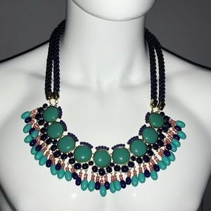 Jewelry - Statement Chunky  Adjustable Necklace